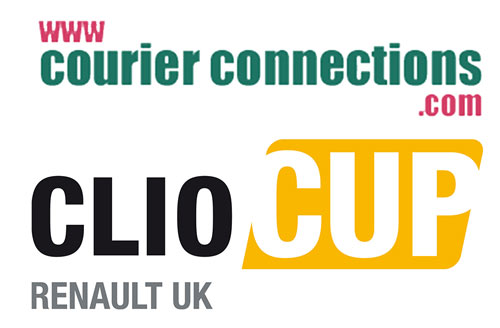 Courier Connections Racing | Courier Connections Renault UK Clio Cup