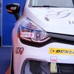 Devon Modell - Westbourne Motorsport