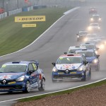 Josh Cook (GBR) SV Racing Renault Clio Cup - Courtesy Jakob Ebrey Photography