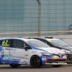 Alex Morgan (GBR) SV Racing Renault Clio Cup - Courtesy Jakob Ebrey Photography