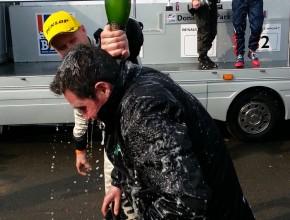 Danny Buxton (Tem SVR) Celebrations