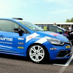 James Colburn (Westbourne Motorsport)